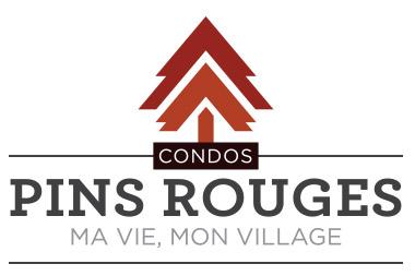 Condos Pins Rouges - Piedmont